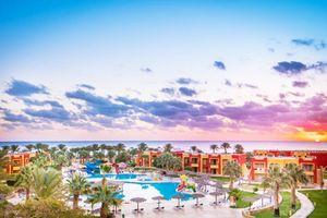 Hotel MAGIC TULIP BEACH RESORT&SPA MARSA ALAM