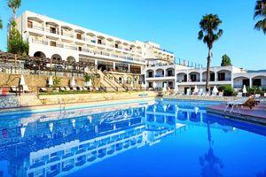 Hotel MAGNA GRAECIA CORFU