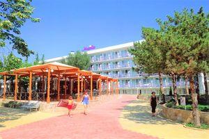 Hotel MAGNOLIA LUX ALBENA