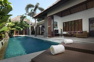 Hotel MAHAGIRI VILLAS SANUR SANUR