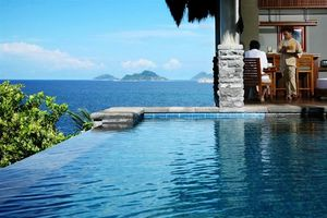 Hotel MAIA LUXURY RESORT AND SPA MAHE