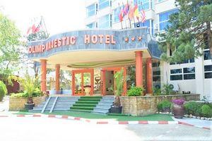Hotel MAJESTIC Olimp