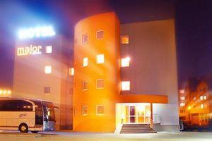 Hotel MAJOR CRACOVIA
