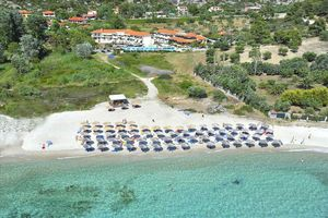 Hotel MAKEDNOS SITHONIA