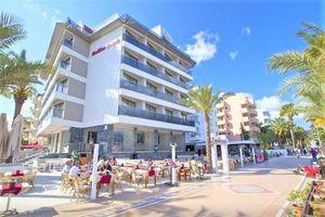 Hotel MALIBU BEACH MARMARIS