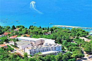 Hotel MALIN Krk