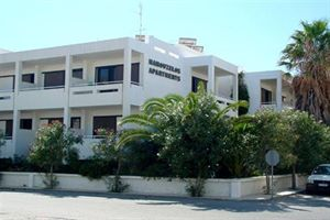 Hotel MAMOUZELOS STUDIOS KOS