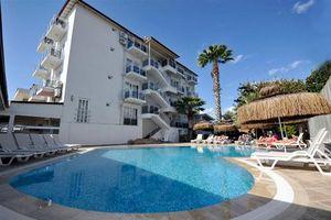 Hotel MANAS PARK CALIS FETHIYE
