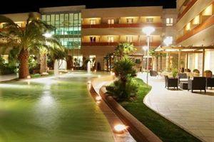 Hotel MANFREDI Puglia