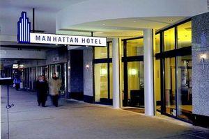 Hotel MANHATTAN FRANKFURT