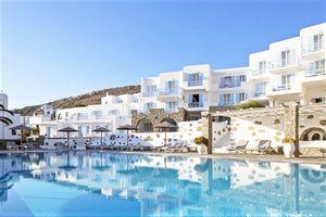 Hotel MANOULAS BEACH MYKONOS