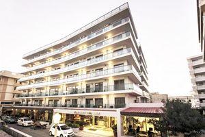 Hotel MANOUSOS RHODOS