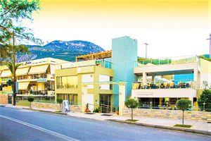 Hotel MANTINIA BAY PELOPONEZ