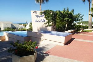 Hotel MAR BLAU Menorca
