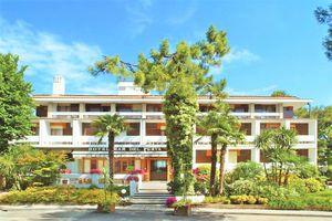 Hotel MAR DEL PLATA BIBIONE