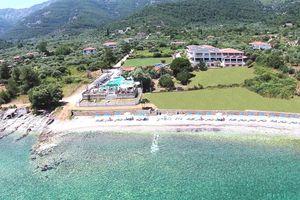 Hotel MARANTON BEACH THASSOS