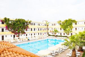 Hotel MARATHON RHODOS
