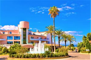 Hotel MARBELLA PLAYA Marbella