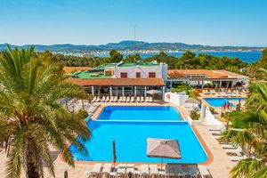 Hotel MARBLE STELLA MARIS RESORT IBIZA