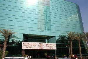 Hotel MARCO POLO DUBAI