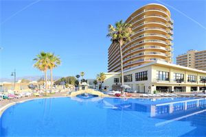 Hotel MARCONFORT BEACH CLUB COSTA DEL SOL