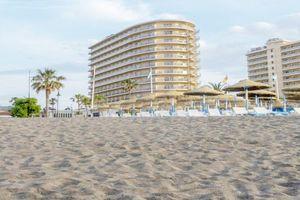Hotel MARCONFORT COSTA DEL SOL Torremolinos