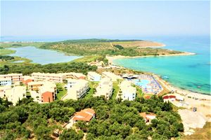 Hotel MARE BLUE BEACH CORFU