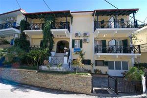 Hotel MARGARITA Coasta Ionica