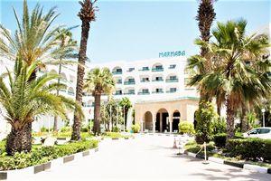 Hotel MARHABA BEACH Sousse