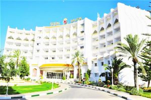 Hotel MARHABA ROYAL SALEM Sousse