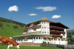 Hotel MARIA THERESIA ZILLERTAL