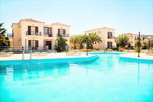 Hotel MARIANTHI PARADISE Lesbos