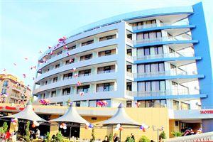 Hotel MARIETA PALACE NESSEBAR
