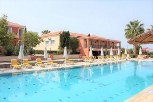 Hotel MARILENA APARTHOTEL Lesbos