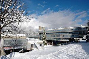 Hotel MARILLEVA 1400 MEZZANA