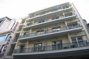 Hotel MARINA ATENA