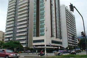 Hotel MARINA ALL SUITES RIO DE JANEIRO