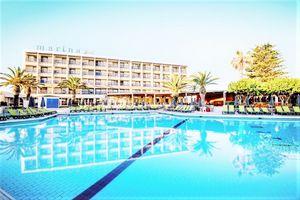 Hotel SUNCONNECT MARINA BEACH CRETA