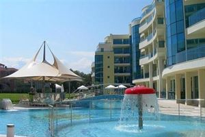 Hotel MARINA HOLIDAY CLUB POMORIE