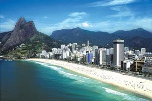 Hotel MARINA PALACE RIO DE JANEIRO