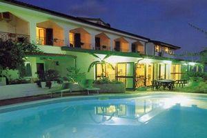 Hotel MARINELLA CALABRIA
