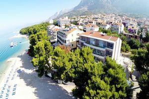 Hotel MARITIMO Makarska