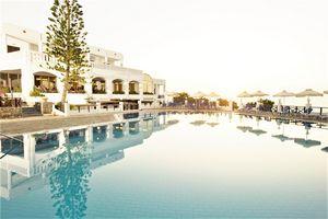 Hotel MARITIMO BEACH CRETA