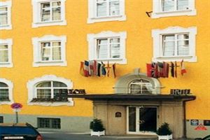 Hotel MARKUS SITTIKUS SALZBURG