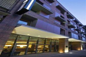 Hotel MARMARA BUDAPESTA