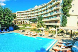 Hotel MARMARI BAY EVIA