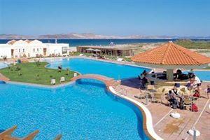 Hotel MARMARI BEACH KOS
