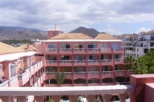 Hotel MAROLA PARK TENERIFE