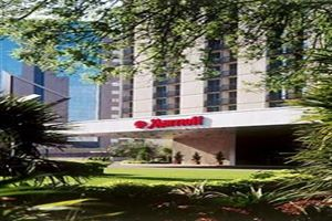 Hotel MARRIOTT LISABONA