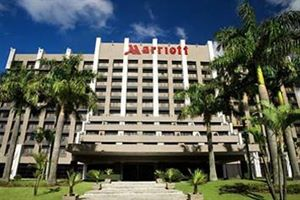 Hotel MARRIOTT AIRPORT SAO PAULO